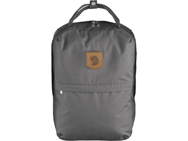 Fjällräven Greenland Zip Rugzak L, super grey